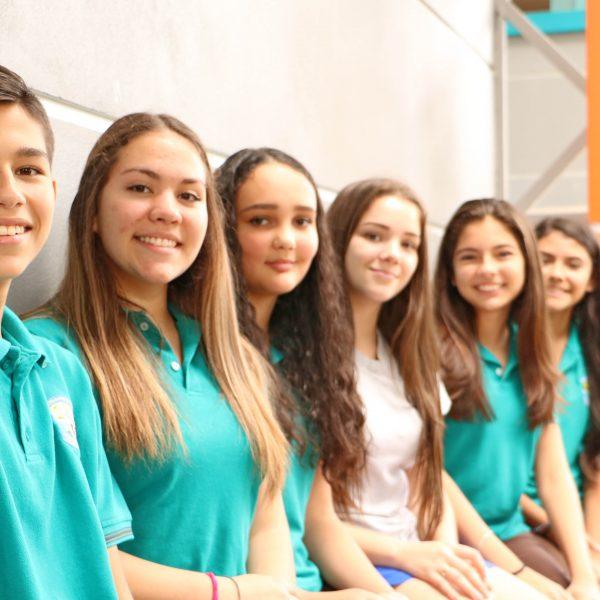 High School 5